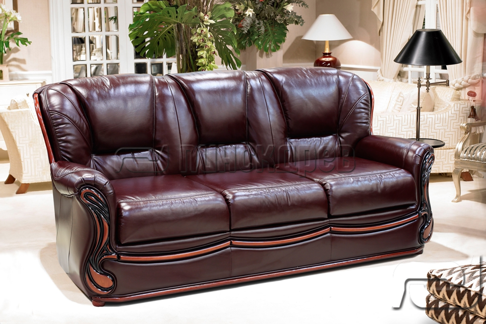 Кожаные диваны - купить недорого, кожаные диваны по цене Недорогие, качественные кожаные диваны